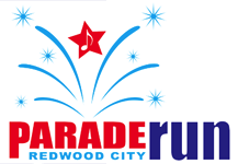 RCEF Parade Run Logo